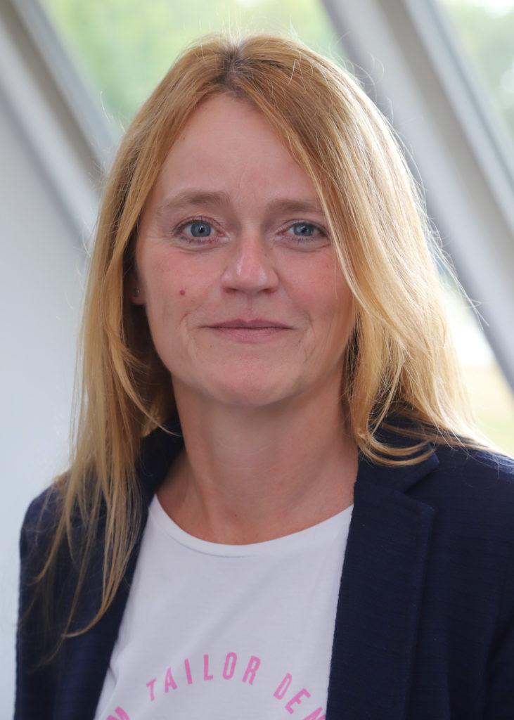 Jacqueline Kocyan