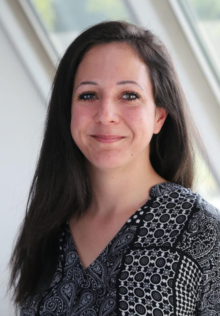 Jacqueline Wahl