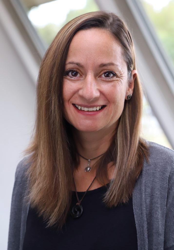 Nicole Wenderoth