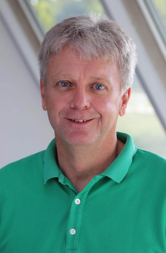 Rainer Rexforth