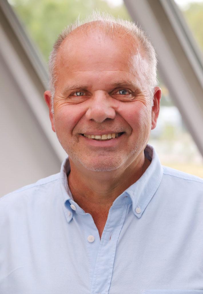 Wolfgang Kallen